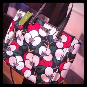 Kate Spade Satchel. Brand NEW with Tags!